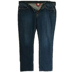Size 12 Short inseam Lucky Brand Jeans